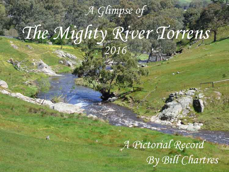 The Mighty River Torrens